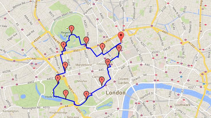een mooie route hardlopen (3)