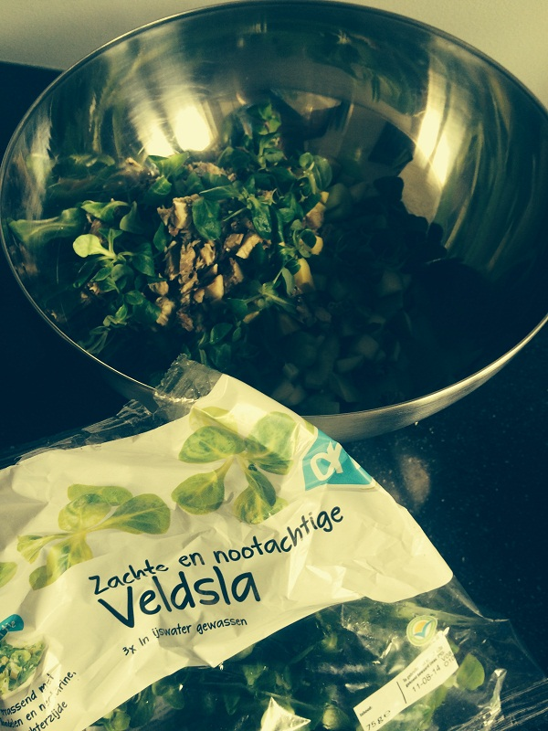 salade makreel appel 3
