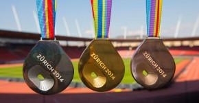 top atletiek op het EK in Zurich featured