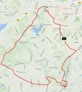 heelmijnweek_47_2014_herfst in Twente_route