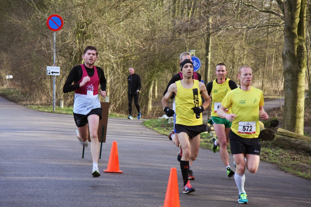 heelhardlopen - hardlopen is een teamsport1