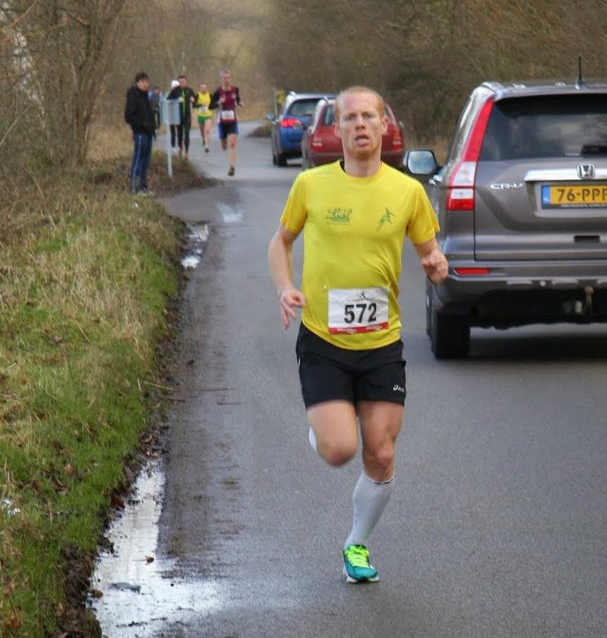 heelhardlopen - hardlopen is een teamsport2