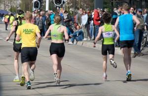 heelhardlopen - Sven Marathon Enschede1 - groepje