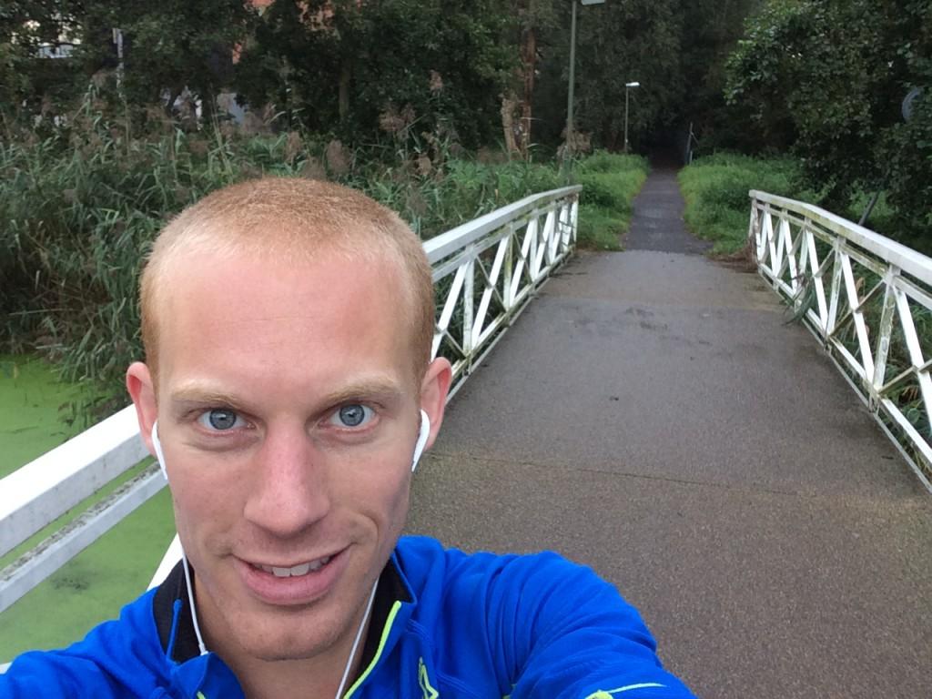 heelhardlopen - avontuur marathon