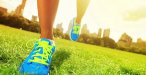 heelhardlopen - hardlopen op vakantie