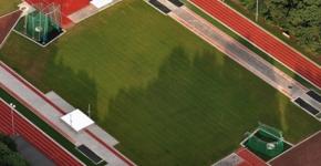 heelhardlopen - atletiekbaan Groningen Atletiek