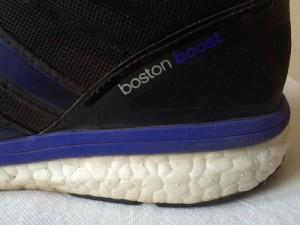 heelhardlopen - review Adidas Boston Boost 5 - picture2