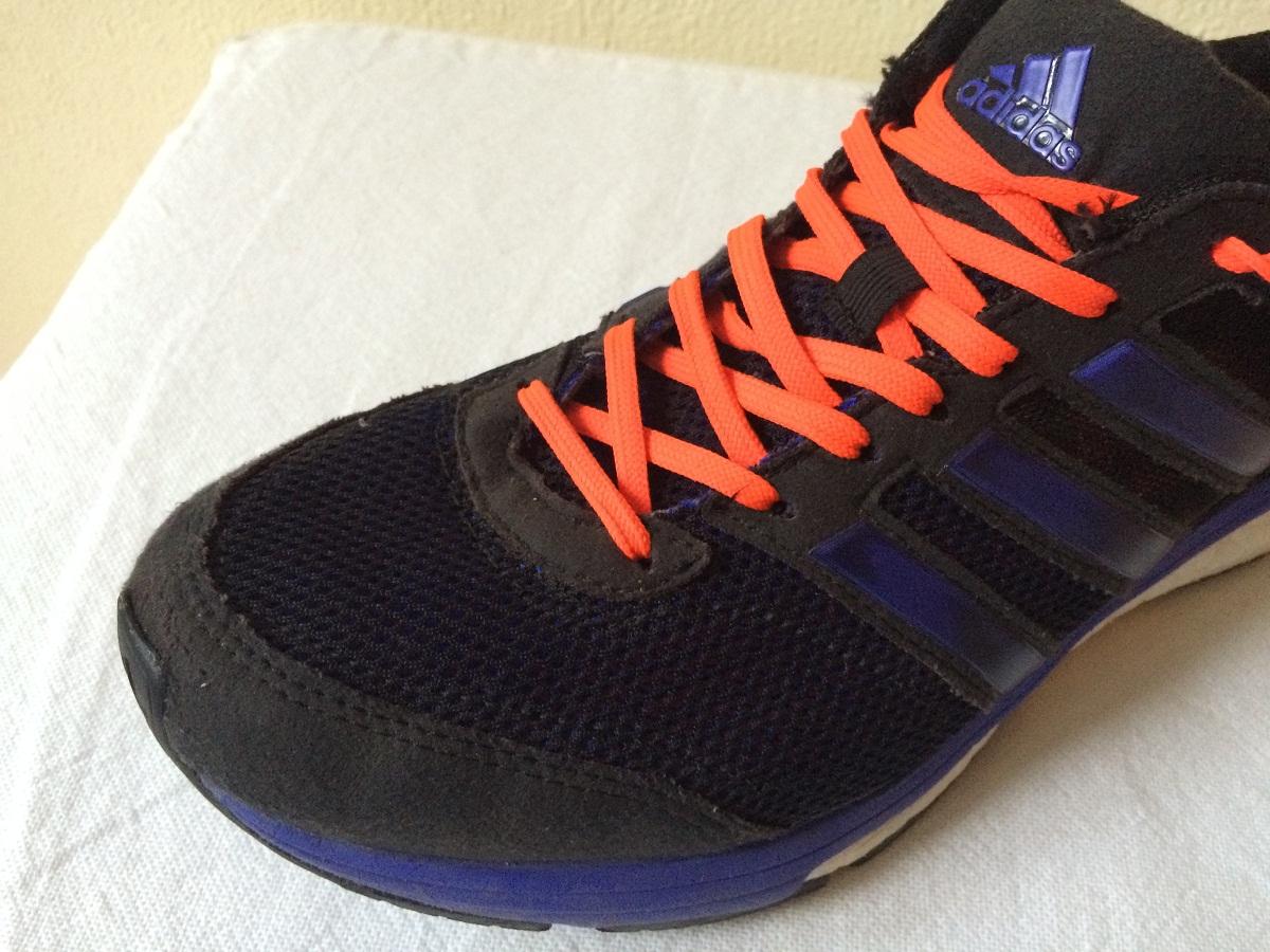 heelhardlopen - review Adidas Boston Boost 5 - picture3