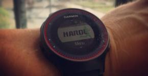 heelhardlopen - hardlopen is een verslaving