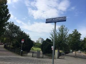 straatnaambordjesblues