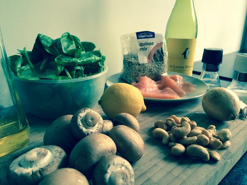 salade spinazie-quinoa-zalm (1)