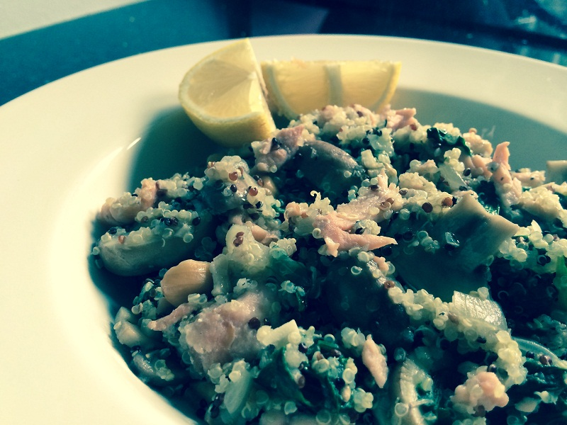 salade spinazie-quinoa-zalm (3)