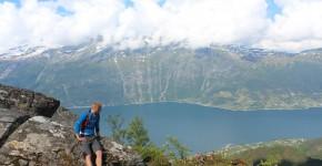 wandelen Noorwegen (1)