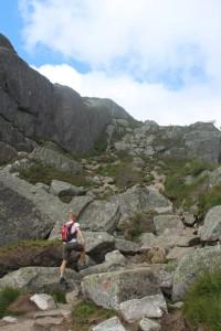 wandelen Noorwegen (2)