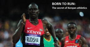 secret of kenyan athletics