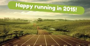 heelhardlopen - hardloopjaar 2014 in cijfers