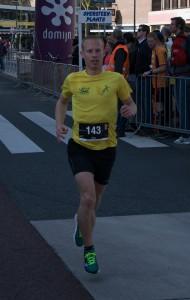 heelhardlopen - Sven Marathon Enschede1 - 3km