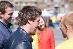 heelhardlopen - Sven Marathon Enschede1 - support1