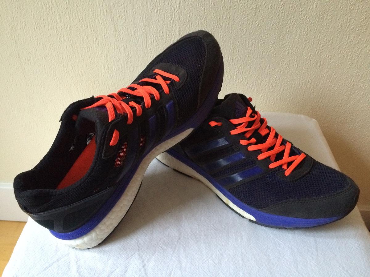 heelhardlopen - review Adidas Boston Boost 5 - picture1