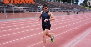 heelhardlopen - fun run - Strava