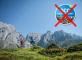 heelhardlopen - UTMB OCC refuse